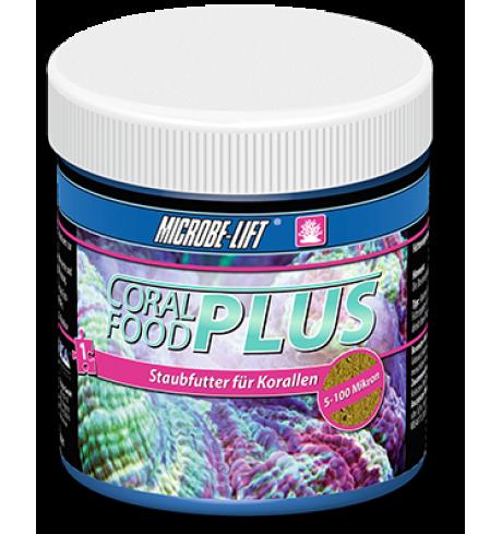 Coral Food plus - maistas koralams, 100 g