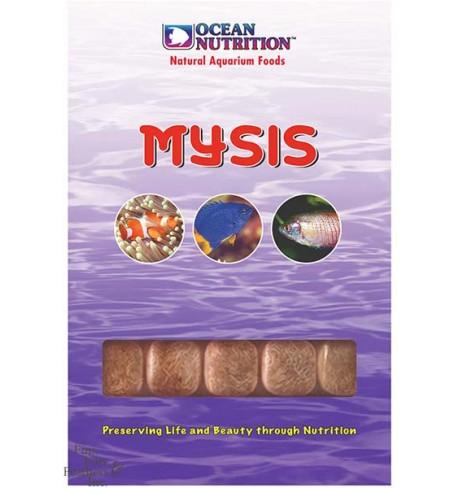 MYSIS (Krevetės), 100 g