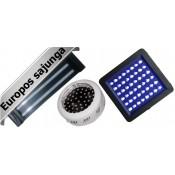 LED apšvietimas