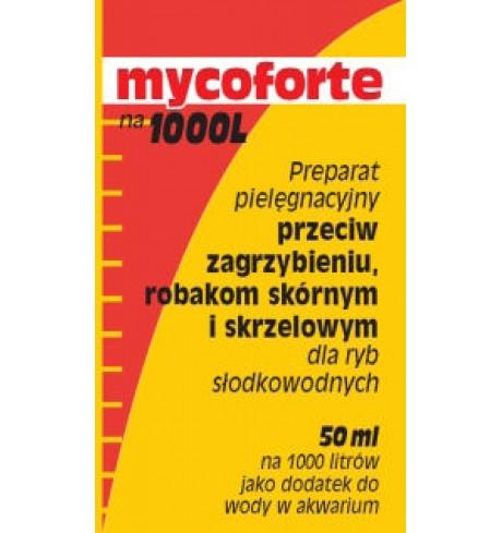MYCOFORTE nuo grybelio, 50 ml