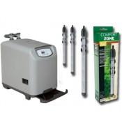 Termoreguliatoriai, kondicionieriai, ventiliatoriai