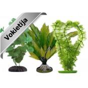 Hagen plastikiniai augalai