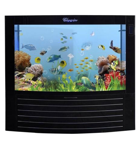 Akrilinis akvariumas LSCC-A-1800, 1250 l