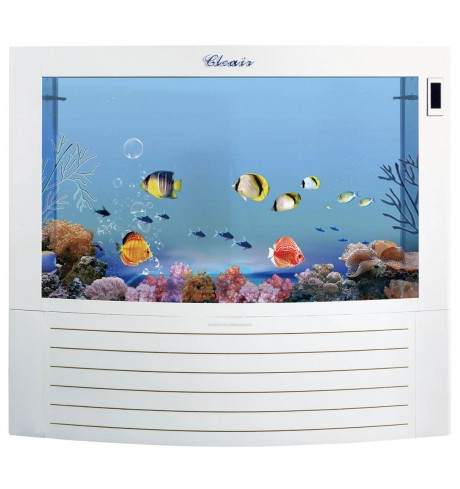 Akrilinis akvariumas LSCC-A-1600, 1000 l