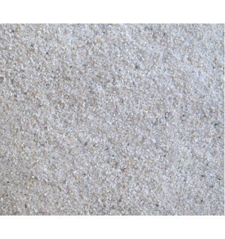 Natūralus smėlis, 15 kg