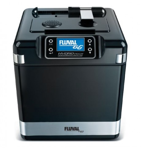 Išorinė filtravimo sistema Fluval G6, 600 l