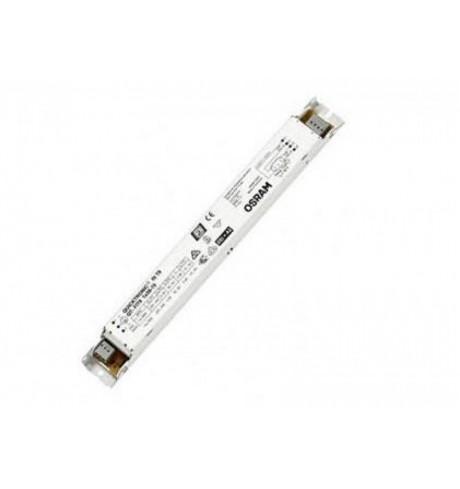 OSRAM QUICKTRONIC T8 lempų paleidėjas/balastas, 2x58W