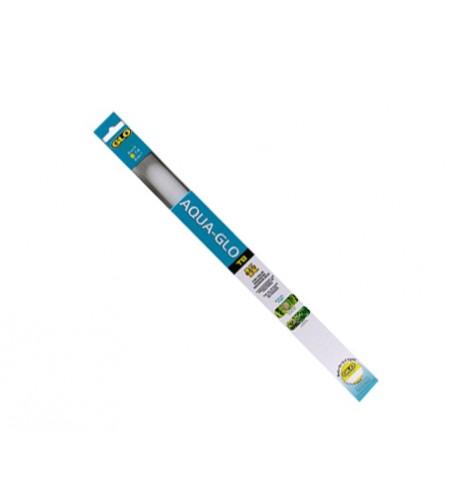 T8 Aqua Glo lempa 38 cm, 14W