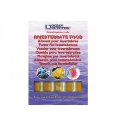 Invertebrate food - maistas bestuburiams, 100 g