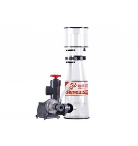 SRO-1000 INT skimeris, 20 W