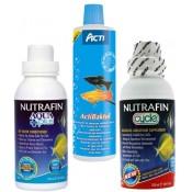 Profilaktinės priemonės gėlavandeniams akvariumams