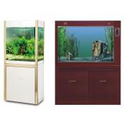 Akvariumai iš stiklo