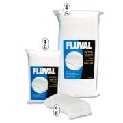 Fluval Fluval filtro vata plastikiniame maišelyje, 500 g