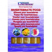 Invertebrate food - maistas bestuburiams, 100 g