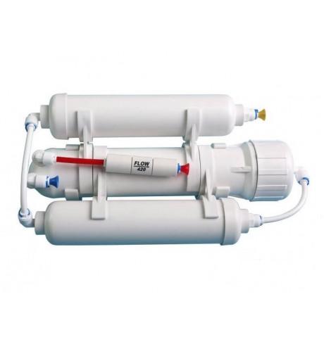 Osmosinis filtras 380l/24h (komplektas)