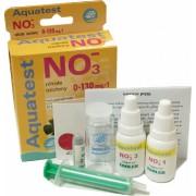Zoolek Aquatest NO3 nitrate, 50 vnt.