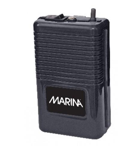 Marina oro pompa su baterijomis