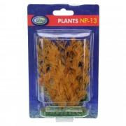Dirbtinis augalas (rusvas), 13cm