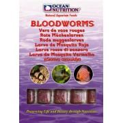 Bloodworms - uodo trūklio lervos, 100 g