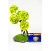 Dirbtinis augalas, 19cm