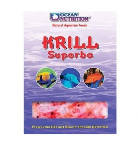 Krill superba whole - kriliai, 100 g