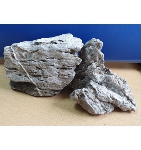 Natūralūs akmenys, 1 kg