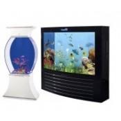 Akvariumai iš akrilo