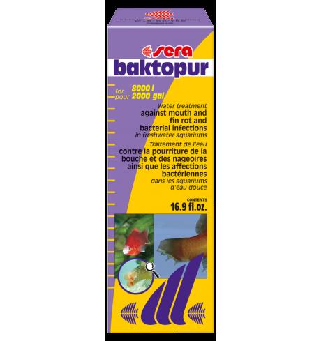BAKTOPUR, 500 g.