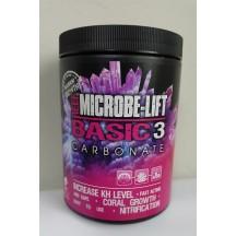 MICROBE - LIFT Basic 3 - Carbonate KH, 2 kg.