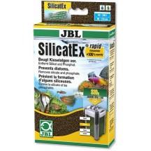 JBL SilicatEx rapid - filtravimo medžiaga, 3 kg