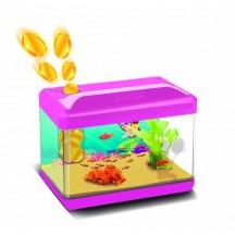 Akvariumo rinkinys Princesės
