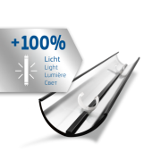 HiFlex Reflector 895 mm atšvaitas, 45 W