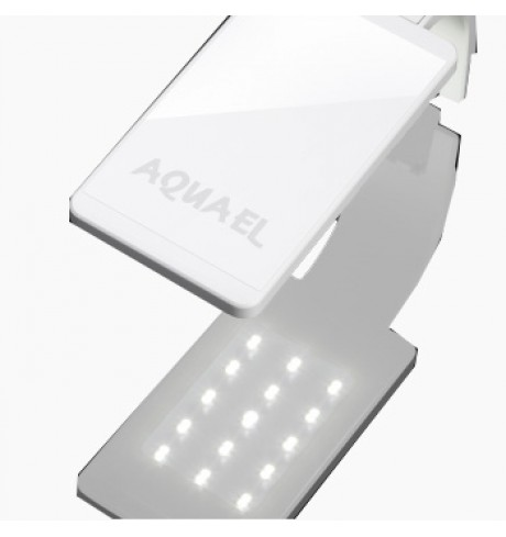 Leddy Smart 2 Sunny šviestuvas, 6 W (balta)