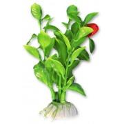 Dirbtinis augalas (su žiedeliu), 10cm
