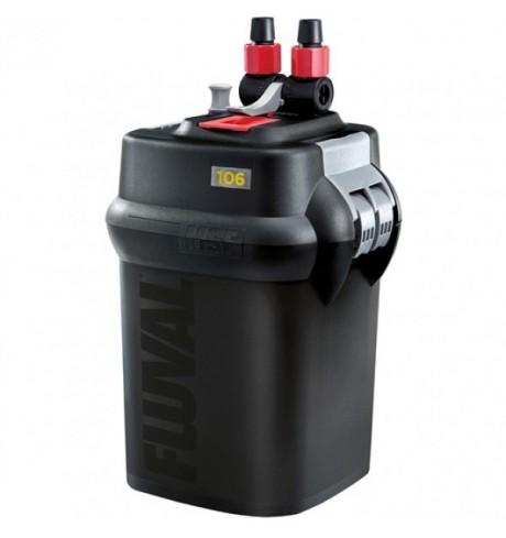 Fluval 406 išorinis filtras, 400 l