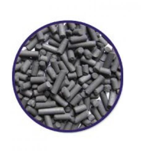 Aqua nova aktyvuota anglis, 1 kg