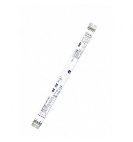T8 lempų paleidėjas/balastas, 2x58 W