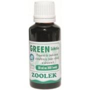 GREEN ICHTIO nuo ichtioftiriozės, 30 ml